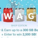 Swago- The Shopping Edition (Yeah)