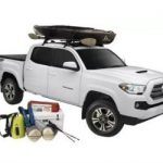 We Need This For Gracie (She's Almost 16)- Win a 2017 Toyota Tacoma TRD Sport from Bass Pro Shop