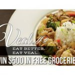 Who wants to #win a $500 GC from the Cattleman's Beef Board – #sweeps ends 3-29