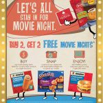 Buy 2 Tyson at Walmart and get 2 free Redbox codes~ #ad