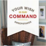 Enter To #Win 1 of 40 $50 Visa GC's And A Command Gift Pack #Sweepstakes Ends 11-30