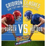 Enter To #Win A Trip To A Pro Football Game Of Your Choice And $1000 #Sweeps Ends 1-31