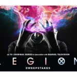 Enter To #Win $1000 Or $250 (3 Available) In The FX Network Legion Sweeps – Ends 2-15