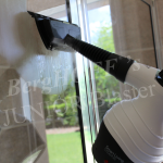 BergHOFF's Smart Living Steam JR Hand Steam Cleaner Review