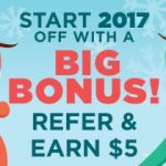 Want An Easy $5?  Join #Swagbucks In January~