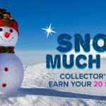 Collect All The Snow Much Fun Collector At Swagbucks!