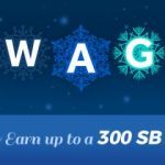 It's time for Swago- Winter Wonderland