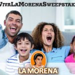 Enter To #Win A 60″ TV Plus An Apple TV – (Checkout The Weekly Prizes) #Sweepstakes Ends 2-3