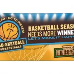 Enter To #Win $10,000 CASH or 1 of 15,000 Instant Win Prizes from Snyder's Sad-Sketball #Sweeps Ends 4-30