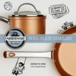 Enter To #Win The Farberware Full-Plate Families #Sweepstakes (5 Winners) End 4-23