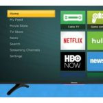 Enter To #Win a Hisense 50inch HD Roku TV from Newsy -#Sweepstakes Ends 3-31
