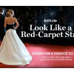 Oh, This #Sweeps (Awesome)- #Win a Trip to NYC with InStyle + a Shopping Spree & Makeover- Ends 3-3