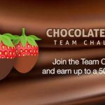 Join The Chocolate Dipped Team Challenge (US & Canada)- I Am~