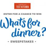 Wow~ Enter To #Win $3000 in Le Creuset & Stonewall Cookware & $2,000 Cash Read- #Sweeps Ends 4-25