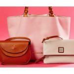 Super Easy- Enter To #Win a Dooney & Bourke Purse – Sweeps Ends 3-31