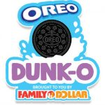 Enter To #Win a TV or Family Dollar Gift Card in the OREO Dunk-O #Sweep – Ends 4-28
