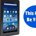Enter To #Win a 16GB Amazon Fire Tablet- #Sweepstakes Ends 4-14