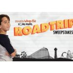 Enter To #Win Six Flags 2017 Season Passes ~ #Sweepstakes Ends 5-21