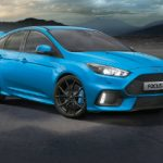 Enter To #Win a 2017 Ford Focus RS worth up to $48,000 #Sweepstakes Ends 10-14-17