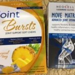 NeoCell Move Matrix And Joint Bursts Review And #Giveaway – Ends 5-2 #Win