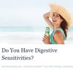 Do you have digestive sensitivities?  You have got to try ProNourish™ $2 off #Coupon