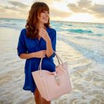 Enter To #Win a Dooney & Bourke Belvedere Collection Purse – #Sweeps Ends 4-30