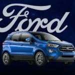 Enter To #Win The Unstoppable You Ford Sweepstakes For A Chance For A 2018 Ford EcoSport Car -#Sweeps Ends 5-31