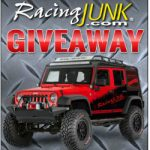 Enter To #Win a Jeep Wrangler with modifications worth up to $45,000 ~ #Sweeps Ends 3-31-18