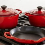 Enter To #Win 1 of 5 Le Creuset Cast Iron Cookware Sets – #Sweepstakes Ends 4-30-18