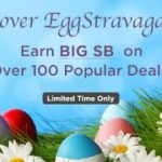 Swing Into Deals~ HUGE SB on Discover offers