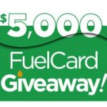 Enter To #Win a $5,000 Fuel Gift Card from Lazydays RV – #Sweeps Ends 7-31