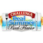 """Enter To #Win The Challenge $100,000 """"Real Summer, Real Flavor"""" ~ #Sweeps #Ends 9-8"""