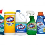 Enter To #Win Visa Gift Cards or #Free Clorox Products Instantly – #Sweeps Ends 5-25