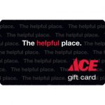 Enter To #Win a $5,000 Ace Hardware Gift Card – #Sweepstakes Ends 5-26