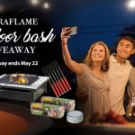 Enter To #Win a Fire Pit, Amazon Echo Dot & Duraflame Logs – #Sweeps Ends 5-22