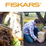 Enter To #Win $3,000 and a Collection of Fiskars Garden Tools – #Sweeps Ends 5-31