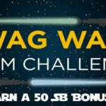 Swag Wars Team Challenge~ I'm Game- Are You?