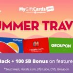 MyGiftCardsPlus Summer Travel Promotion~ Earn 15% At Jiffy Lube For A Limited Time!