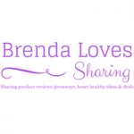 Brenda Loves Sharing- A Great Blog I Found (Great Friend Too)