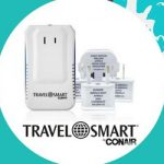 Wow 2 #Winners!  Enter To #Win a Conair Travel Smart Converter & $500 Gift Card – #Sweeps Ends 6-21