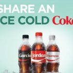 Enter To #Win Over 1,000 Prizes Instantly in the Share a Coke #Sweepstakes – Ends 8-6