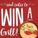 Enter To #Win a Dyna-Glo Grill & $100 #Walmart Gift Card from Sabra – #Sweeps Ends 7-21