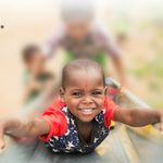 WOWZER-  Earn up to 17,500 SB Children's Fund International