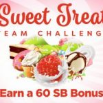 Are You Joining In On the @Swagbucks Sweet Treat Team Challenge?