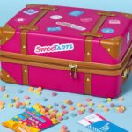 Enter To #Win up to $10,000 Instantly in the Nestle SweeTARTS #Sweepstakes- Ends 7-31