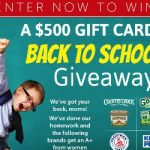 ***Ended***  Enter To #Win $500 in the Women's Choice Award Back to School #Sweepstakes – Ends 8-31
