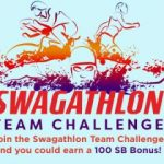 "Join The ""Swagathlon"" – Sweet Treat Team Challenge"