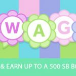 July #Swago- Are You In?  I AM~