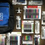 Enter To #Win a Zebra Backpack Filled with Back to School Supplies – #Sweeps Ends 7-31