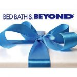 Enter To #Win The $4,000 Bed Bath & Beyond Campus Ready #Sweepstakes – Ends 8-31